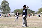 Equipo de sóftbol