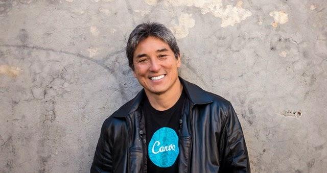 Guy Kawasaki - innovación y emprendeduría