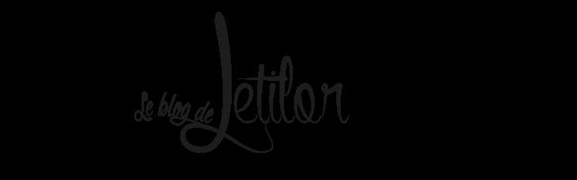 Le blog de Letilor