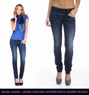 Salsa-Jeans-Jeans4-Otoño-Invierno-2012/2013