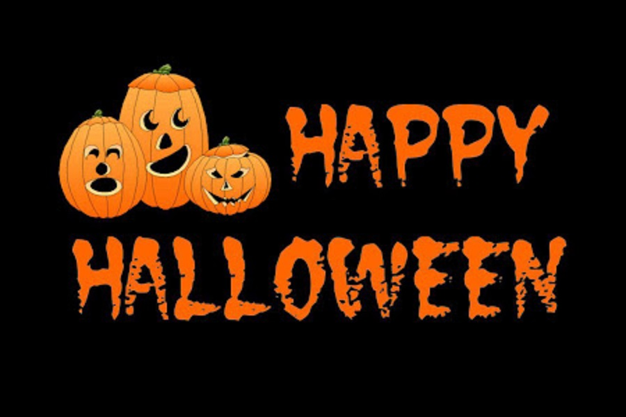 Sms Quotes Passion: Happy Halloween Day Happy Halloween - Happy Halloween Day