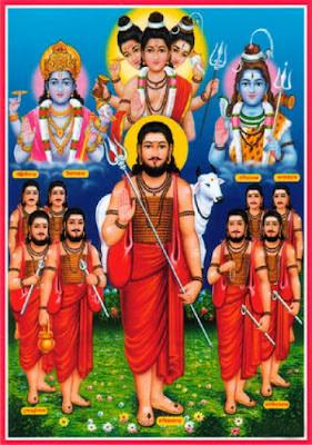 Navnaath Sidh
