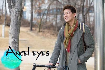 Biodata Pemeran Drama Korea Angel Eyes