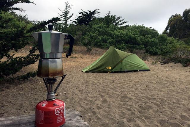 bodega dunes campground sonoma