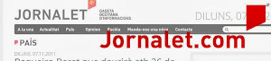 Lo Jornalet