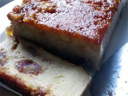 utilisima budin americano