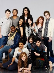 Cast Photo: Season 1