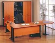 Uno Meja Kantor Platinum Series Cerry
