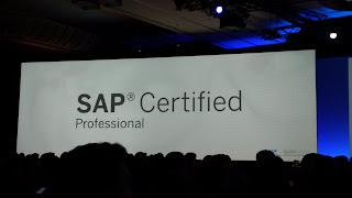 SuccessFactors SAP #SConnect15 SConnect