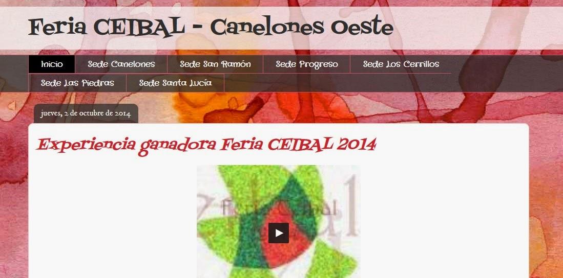 http://feriasceibalcaneloeste.blogspot.com/