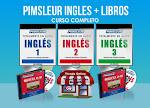 Curso Completo Inglés Método Pimsleur 90 Lecciones Mp3 + Pdf