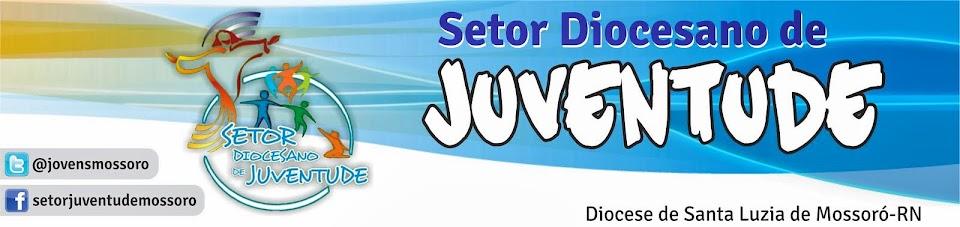 Setor Diocesano de Juventude