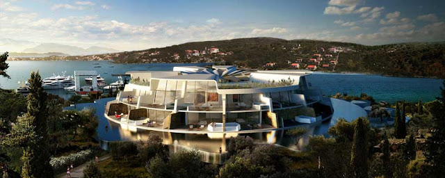 Architecture Croatia6