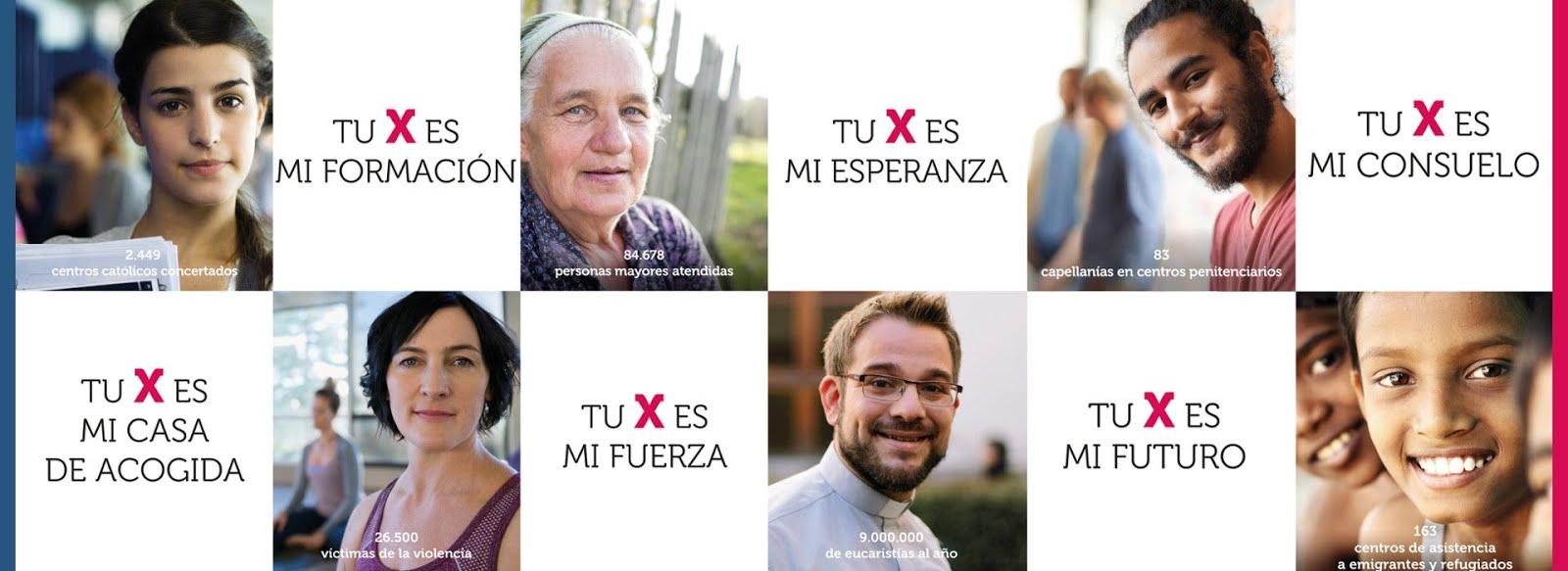 PORQUE DETRÁS DE CADA X HAY UNA HISTORIA