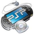 PSP ANIME