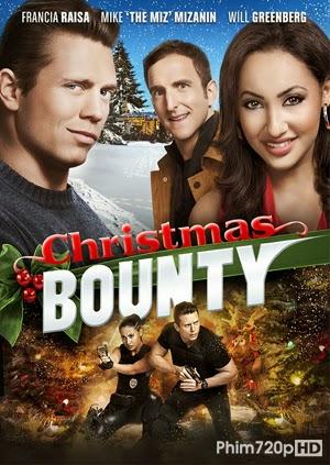Christmas Bounty 2014 poster