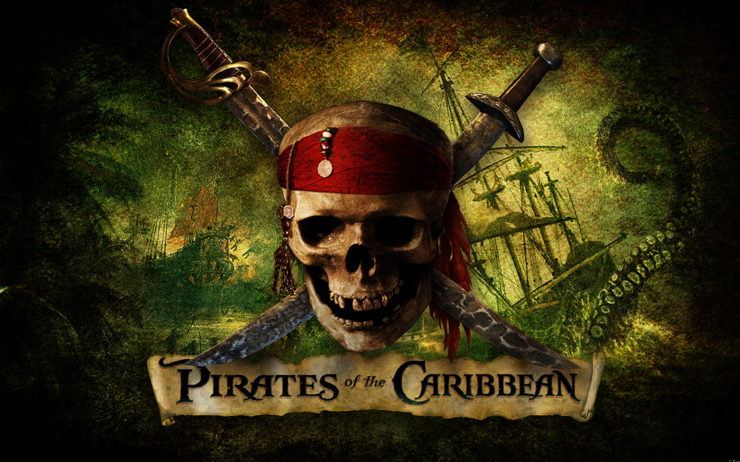 Pirates Of The Caribbean 5 Gets A Title The Movie Bit