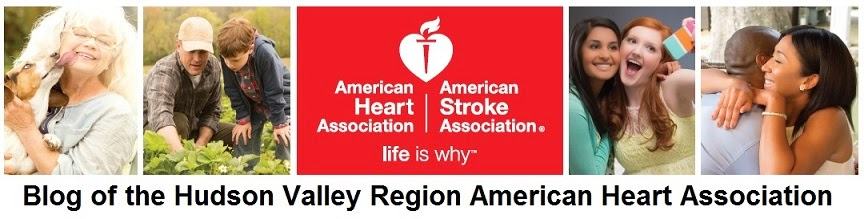 American Heart Association Hudson Valley Region