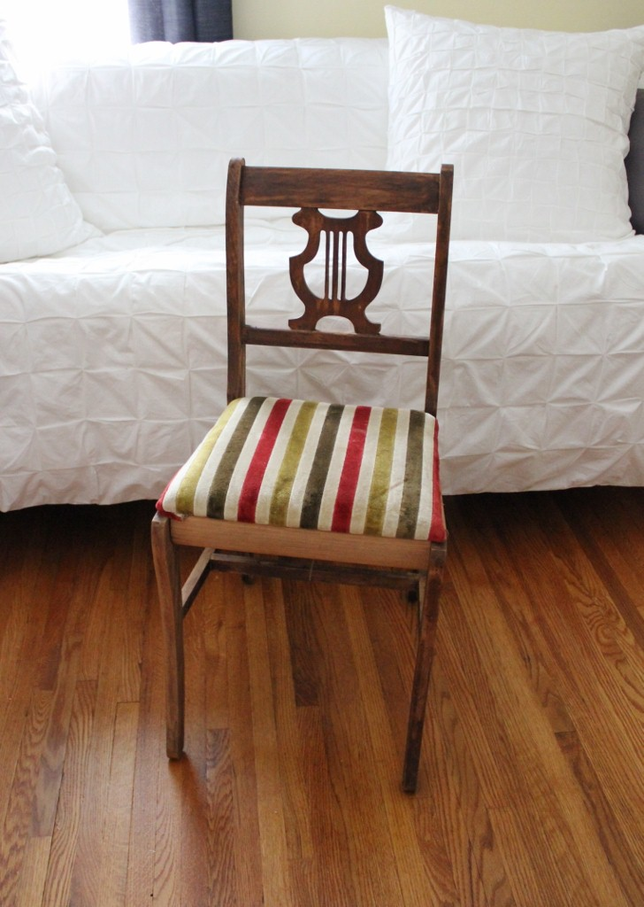 Another Harp Back Chair