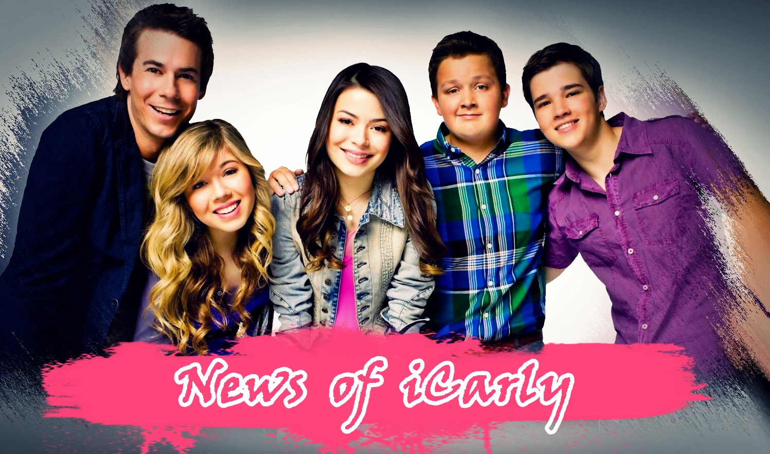 News of iCarly