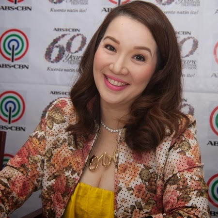 Kris Aquino Reunites with Boy Abunda for Upcoming Talk Show