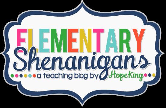 Elementary Shenanigans