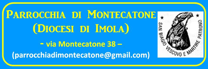 Parrocchia di Montecatone (BO)
