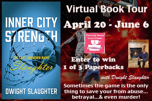 Inner City Strength: The Last Unknown Name Slaughter by Dwight Slaughter