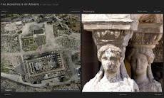 Εκπληκτικός χρηστικός virtual χάρτης της Αθήνας!