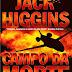 10 Livros de Jack Higgins para ter na estante