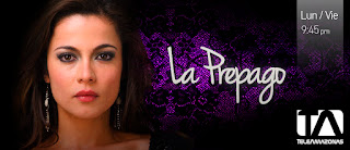 Capitulos de La Prepago Completos Online | Novelas de TV