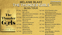 The Thunder Girls Blog Tour