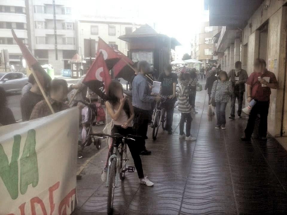 Loa anarquistas, el anarquismo, anarquía, los trabajadores, lass trabajadoras, el anarcosindicato,anarcosindicalistas, sindicato, los sindicatos, piquete, huelga, CNT-AIT, Albacete: Siguen las acciones contra Mercadona,DIRECCIÓN  CÓDIGO POSTAL  TELÉFONO  HORARIO COMERCIAL  HORARIO FESTIVOS  PARKING ALBACETE c/ federico garcia lorca s/n  02001  967213532  09:00 - 21:30   Con parking ctra de madrid, 28 avda de la mancha s/n  02001  967246798  09:00 - 21:30   Con parking c/ capitan cortes, 3 c/ antonio gotor,8  02002  967221416  09:00 - 21:30   Con parking c/ tinte, 58  02002  967241991  09:00 - 21:30   Con parking c/ cristobal perez pastor,12  02004  967225257  09:00 - 21:30   Con parking camino pozo majano s/n  02005  967219522  09:00 - 21:30   Con parking avda ramon y cajal, 16-18  02005  967215738  09:00 - 21:30   Con parking c/ arquitecto julio carrilero, 17  02005  967225641  09:00 - 21:30   Con parking c/ mejico s/n avda primero de mayo  02006  967501747  09:00 - 21:30   Con parking crta. jaen, 11 - c/ agustín aroca, 5  02006  967221752  09:00 - 21:30   Con parking avda. de la informatica s/n  02006  967278208  09:00 - 21:30   Con parking ALMANSA c/ hellin s/n - c/ fuente alamo s/n  02640  967345942  09:00 - 21:30   Con parking avda. josé rodriguez ruano, 16  02640  967340733  09:00 - 21:30   Con parking CAUDETE c/ joaquin pascual s/n  02660  965825667  09:00 - 21:30   Con parking HELLÍN c/ gran via , 60 - c/ pablo picasso, 5  02400  967301817  09:00 - 21:30   Con parking LA RODA c/ brunete, 6 - c/ tomas prieto, 10  02630  967445388  09:00 - 21:30   Con parking VILLARROBLEDO avda. reyes catolicos, 96  02600  967147136  09:00 - 21:30   Con parking c/ dos de mayo, 57  02600  967146225  09:00 - 21:30