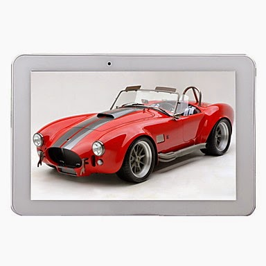 Tablet Phone M66 3G Android 4.2