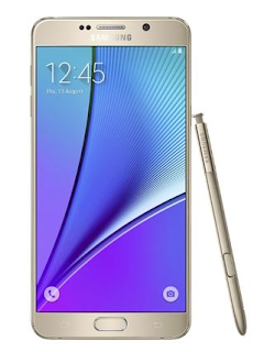 Avid Note users are not happy with Samsung Galaxy Note 5