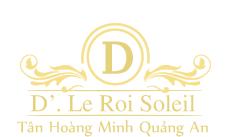 Chung cư D'. Le Roi SoLeil Quảng An - Tân Hoàng Minh Group