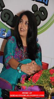 Ramya Krishnan in chudidar