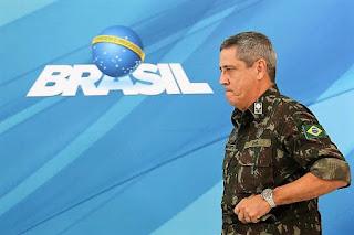 74% do Brasil apoia a intervenção no Rio e extrema-esquerda c