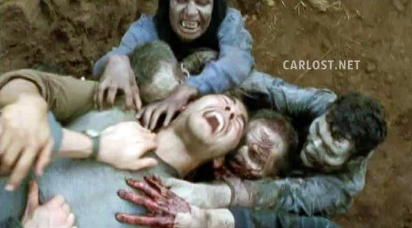 """The Walking Dead 4x07 """"Dead Weight"""" Promos, Sneek Peeks y Spoilers Spoiler-The-Walking-Dead-4x07-Gobernador-y-Martinez-006"""