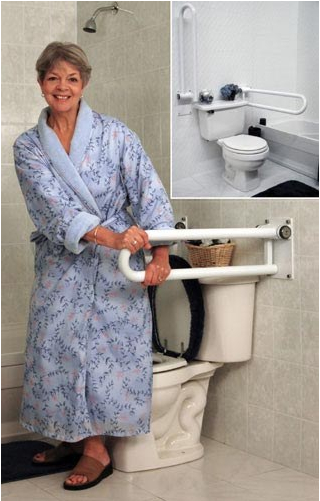 Home for Life: Bathroom Remodeling for Every Budget for Seniors