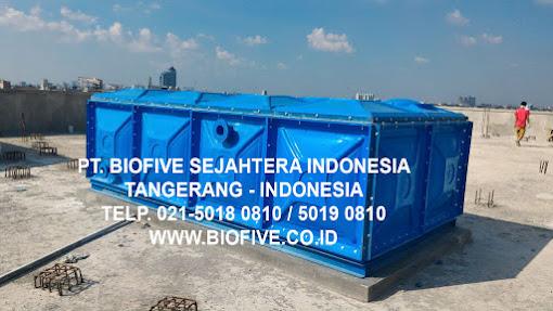 Roof Tank Biofive