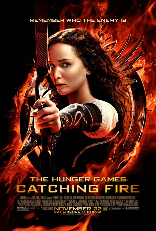 The Hunger Games 2 Poster