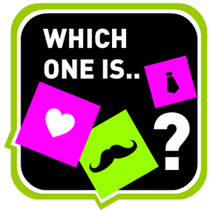 Which One Is.....(Puzzle Game)