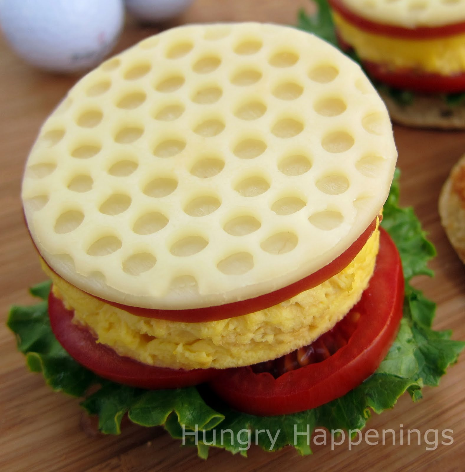 Father 39 s day breakfast sandwich hungry happenings - Cuisine soort ...