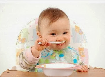 Resep Makanan Bayi 1 Tahun Keatas
