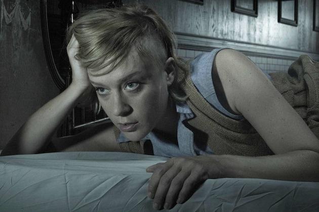 A Chloe Sevigny le gustaría interpretar un personaje malvado en 'American Horror Story'