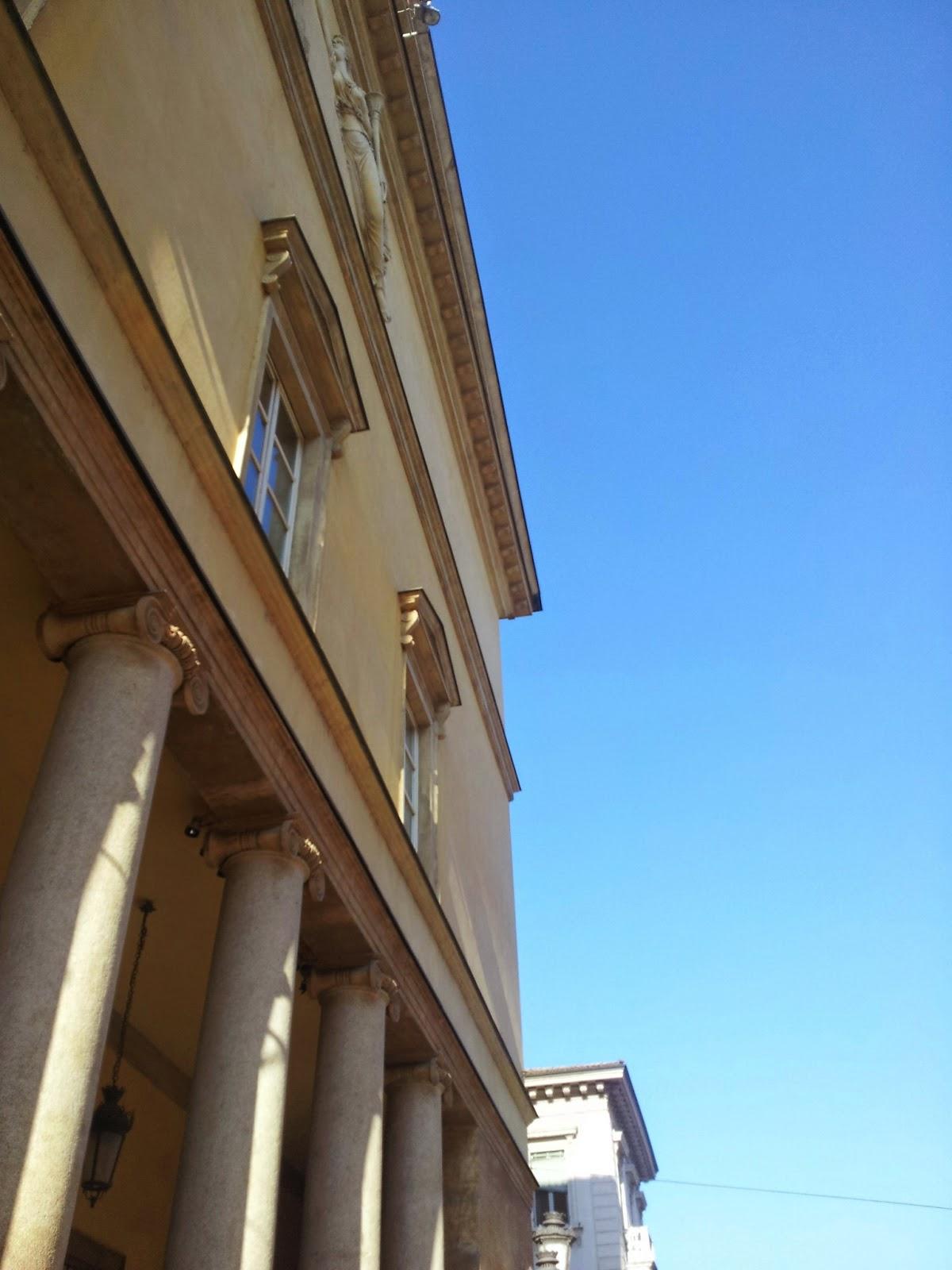 Bonus musica - Teatro Regio di Parma