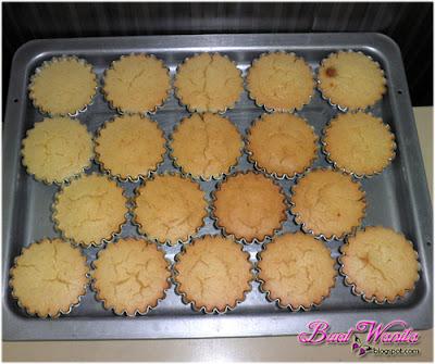 Resepi Mudah Kuih Bingka Oren Sunquick Sukatan Cawan. Cara Buat Kuih Bakar Oren Sunquick Simple Sedap Senang.