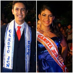 GAROTO & GAROTA JCN 2014