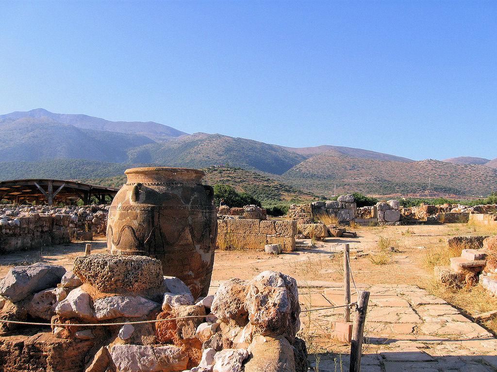 Malia, Greece – Travel Guide  Tourist Destinations